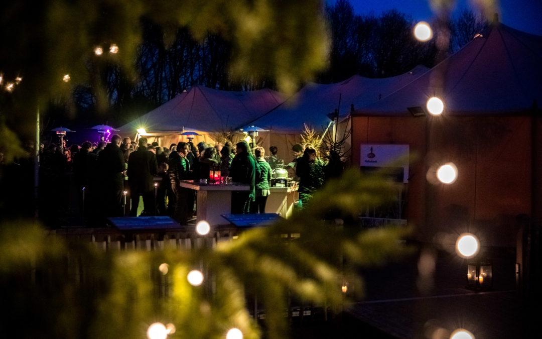 Terugblik De Gooise Kerststal 2016